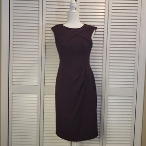 Adrianna Papell coctail dress Sz 4